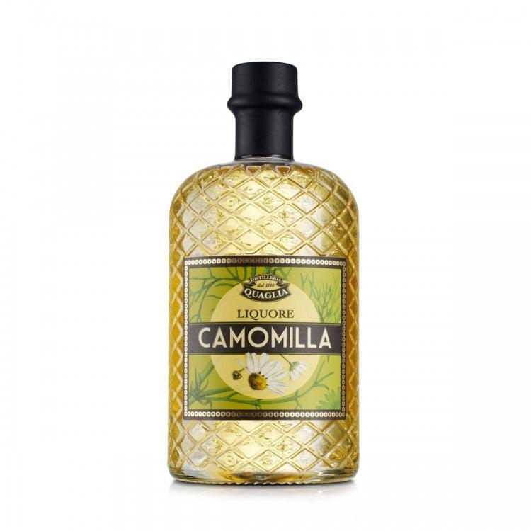 Liquore alla Camomilla Quaglia