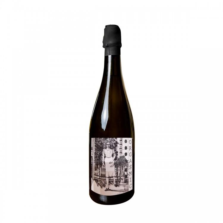 Vin de France Petillant Naturel Orgasmic