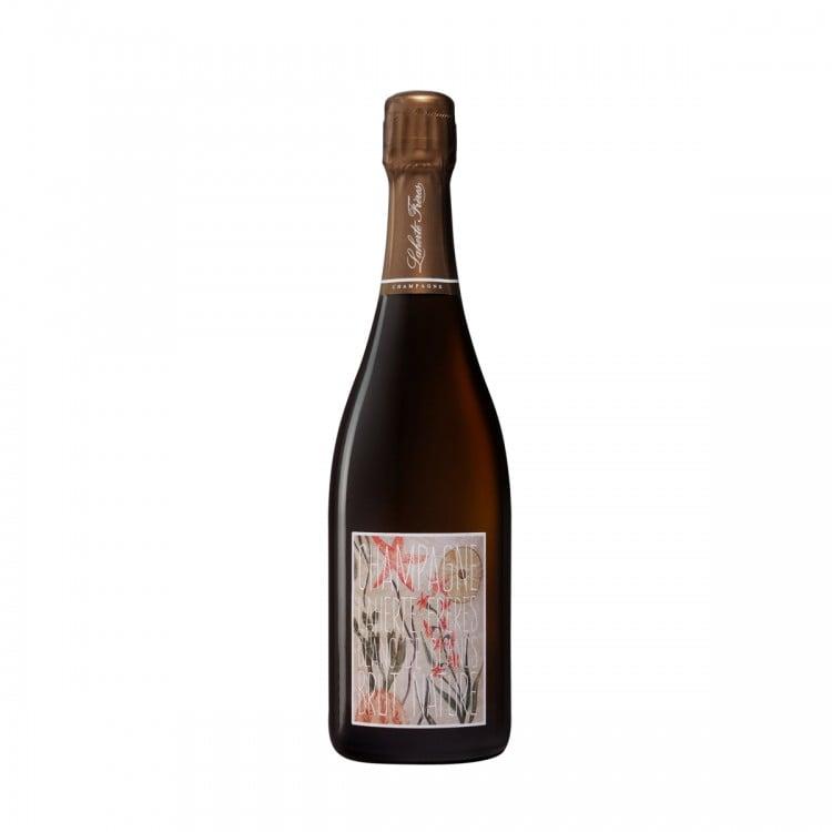 Champagne Blanc de Blancs Brut Nature...