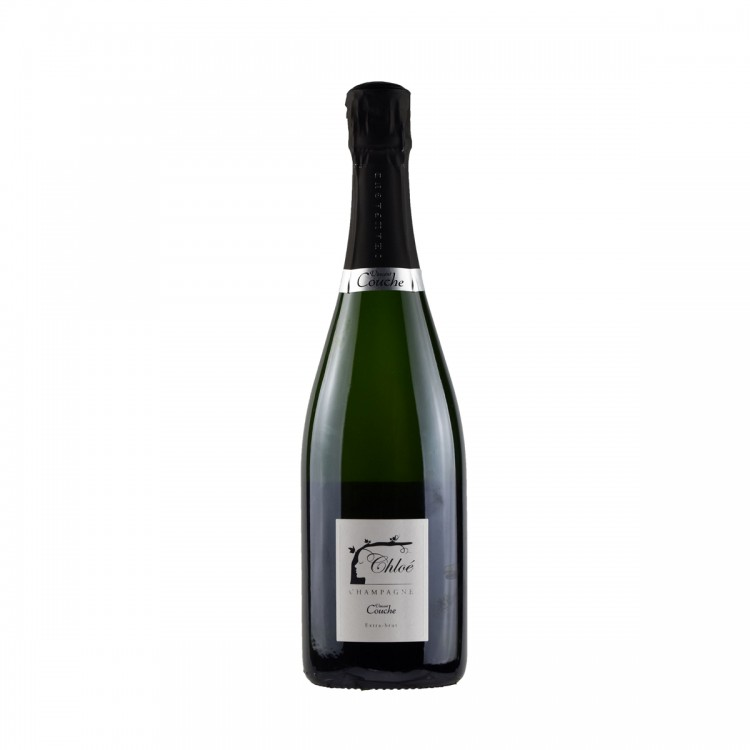 Champagne Chloé  Extra Brut Nature s.a.