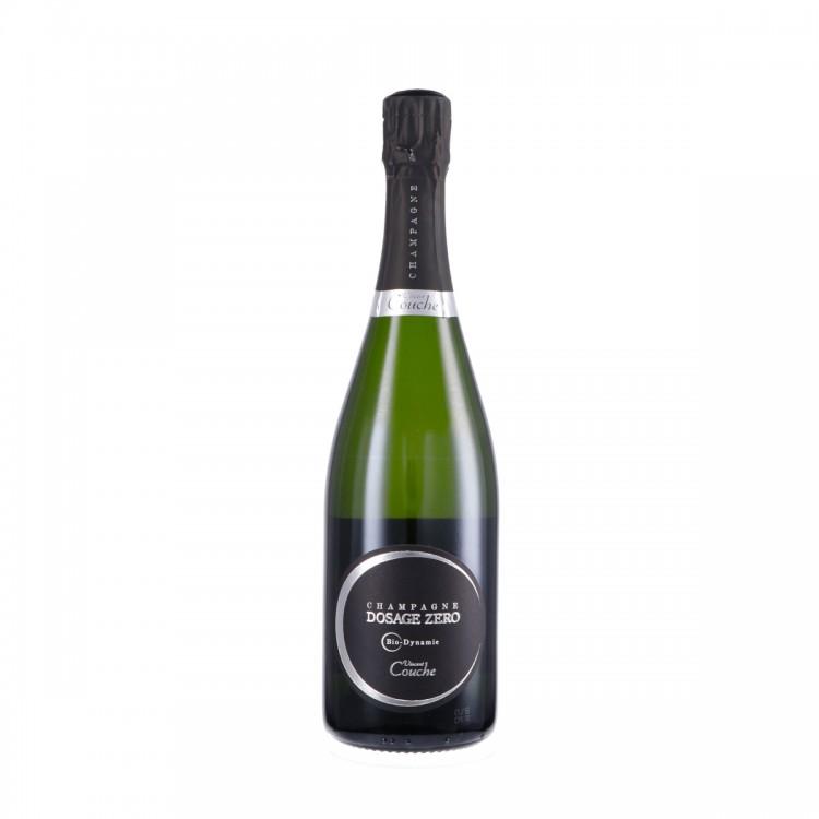Champagne Zero Dosage s.a. Brut Nature