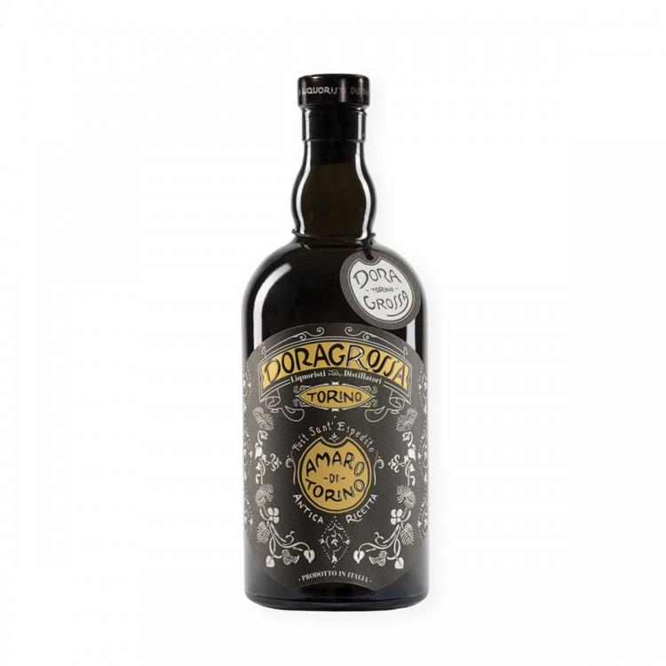 Amaro Antica Torino Doragrossa