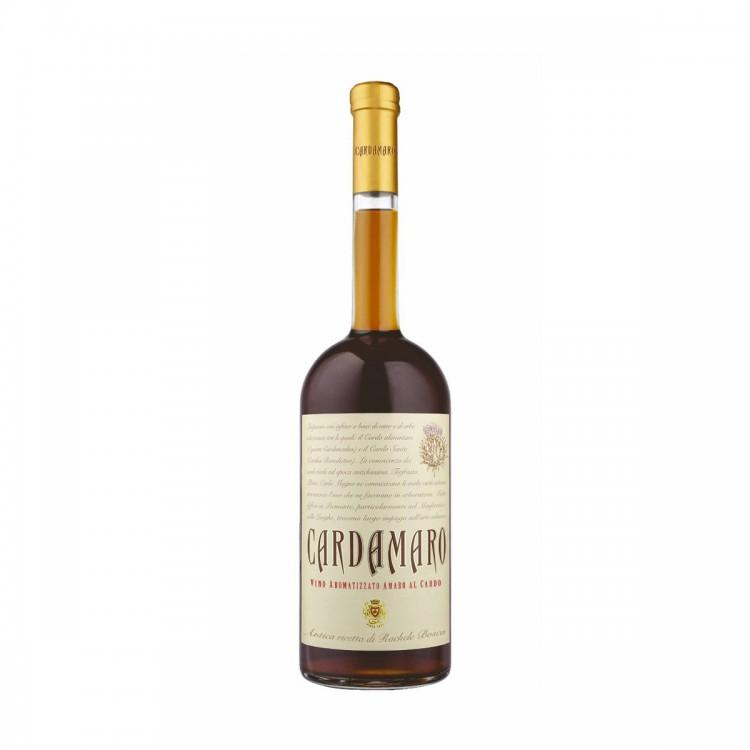 Amaro di Vino Cardamaro