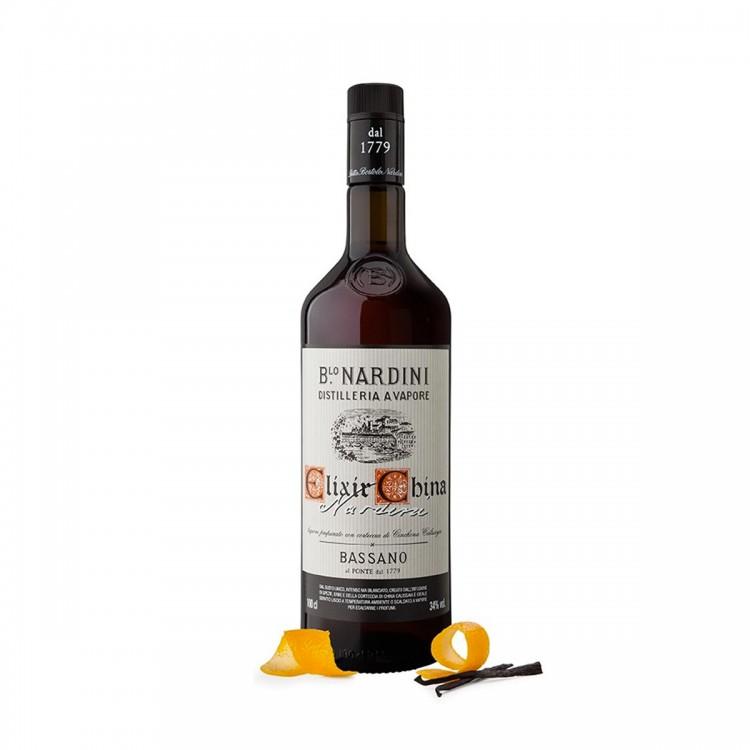 Elixir di China Nardini
