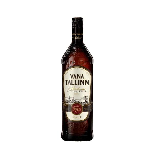 Liquore Vana Tallin Autentich