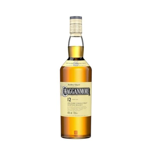 Whisky Cragganmore 12 Y...