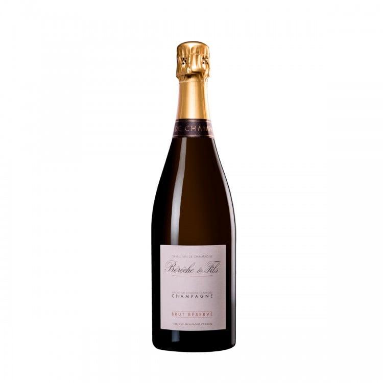 Champagne Réserve Brut s.a.