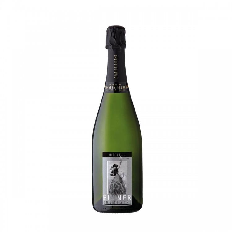 Champagne Brut AOC Integral