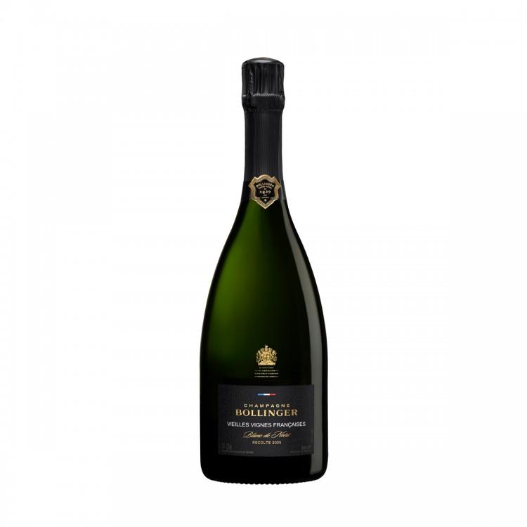 Champagne Vieilles Vignes Françaises...