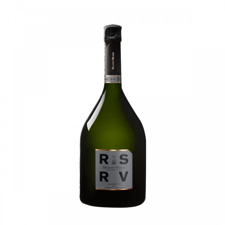 Brut RSRV Cuvée 4.5