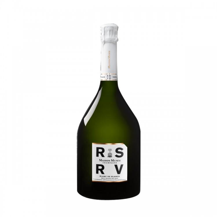 Brut Blanc de Blancs RSRV 2014