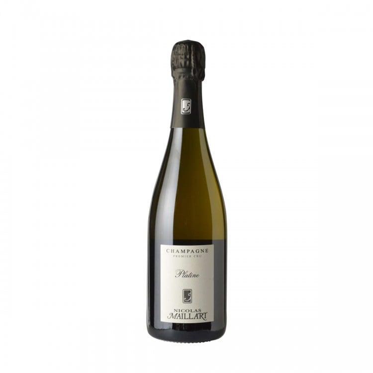 Champagne Brut Platine Premier Cru s.a.
