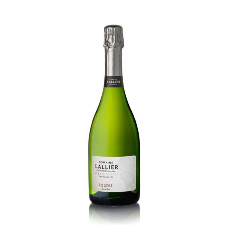 Champagne Selection Parcellaire Les...
