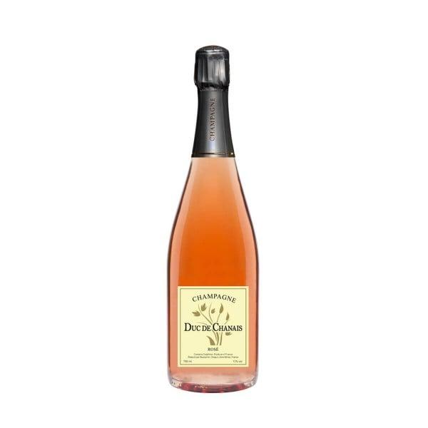 Champagne Brut Rosé s.a.