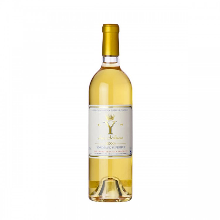 """""""Y""""  Ygrec Bordeaux Supérior Chateau..."""