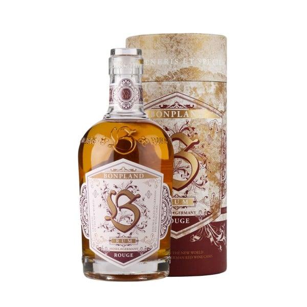 Rum Bonpland Rouge VSOP...