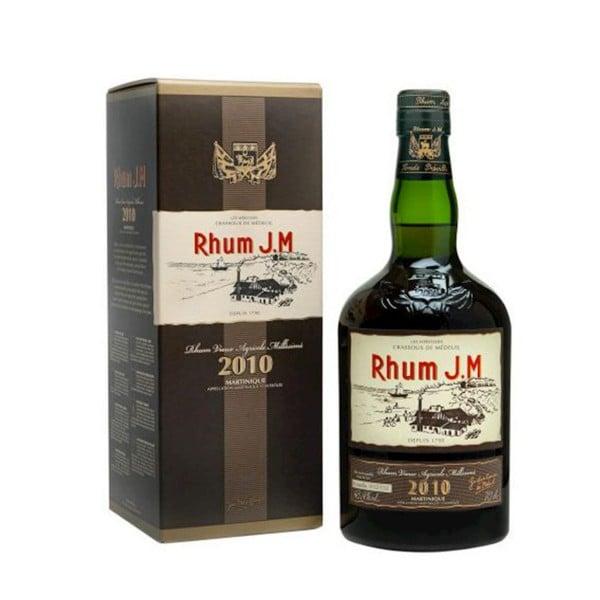 J.M Rhum Vieux Agricole...