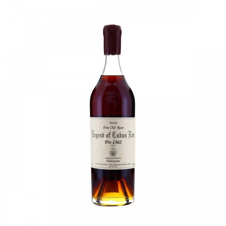 Rum Valdespino Legend