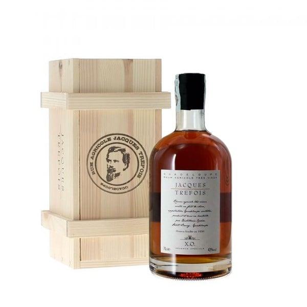 Rum Jacques Trefois XO...