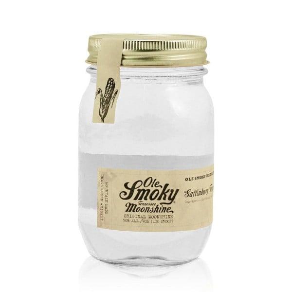 Whisky Ole Smoky Moonshine...