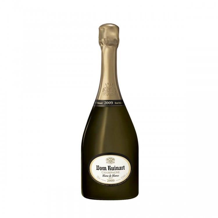 Champagne Dom Ruinart Blanc de Blancs...