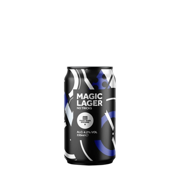 Magic Lager