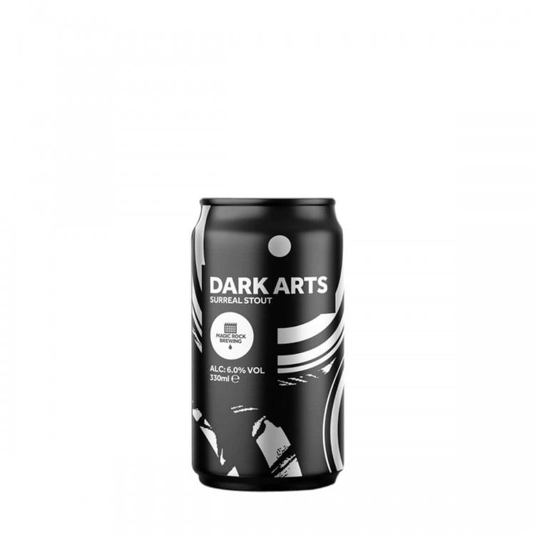 Dark Arts