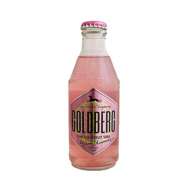 Soda Pompelmo Rosa