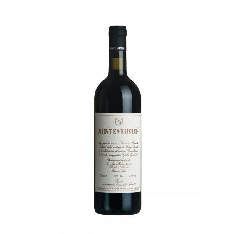 "Toscana Rosso IGT ""Montevertine"""