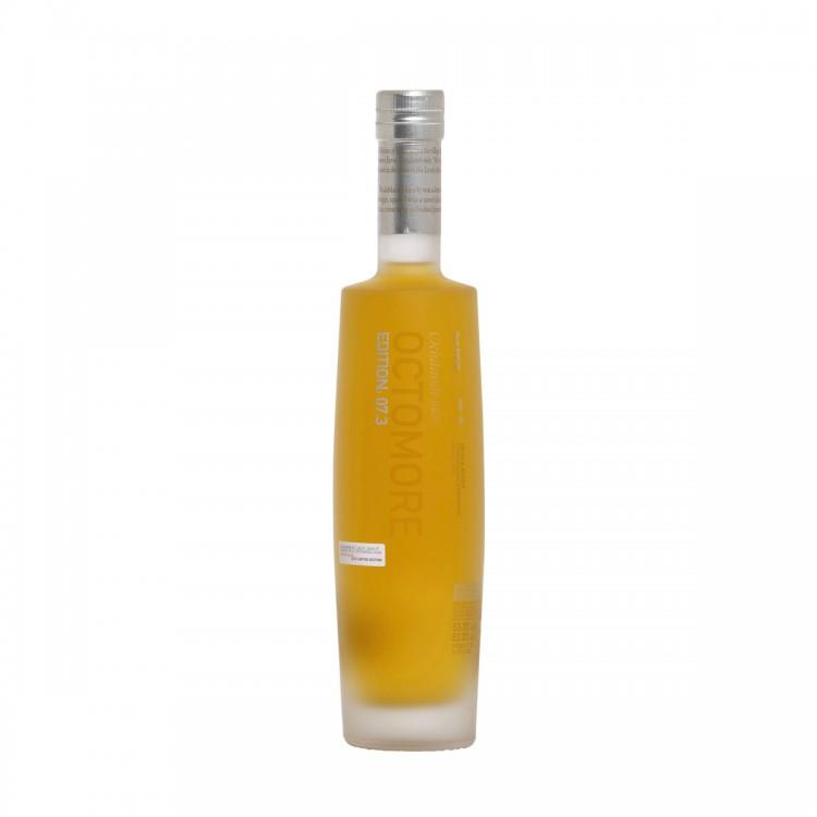 Whisky Octomore 7.3 Bruichladdich