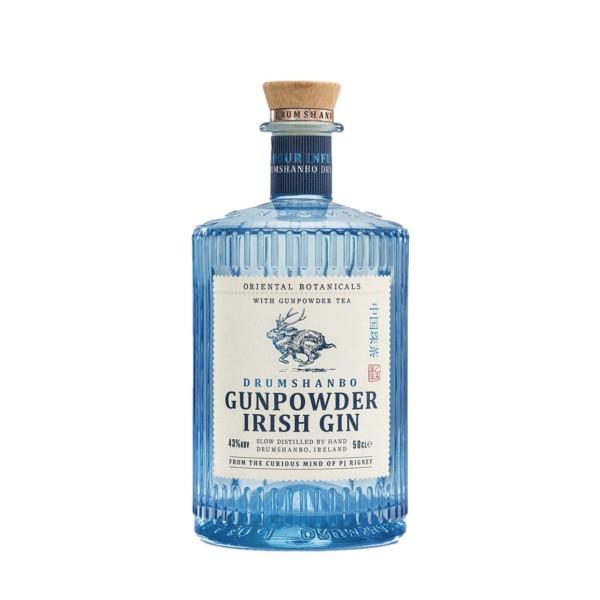 Gunpowder Irish Gin