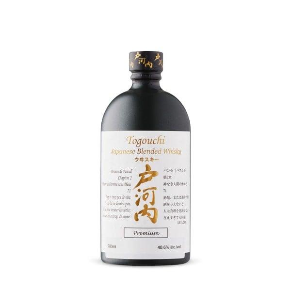 Whisky Togouchi Japanese...