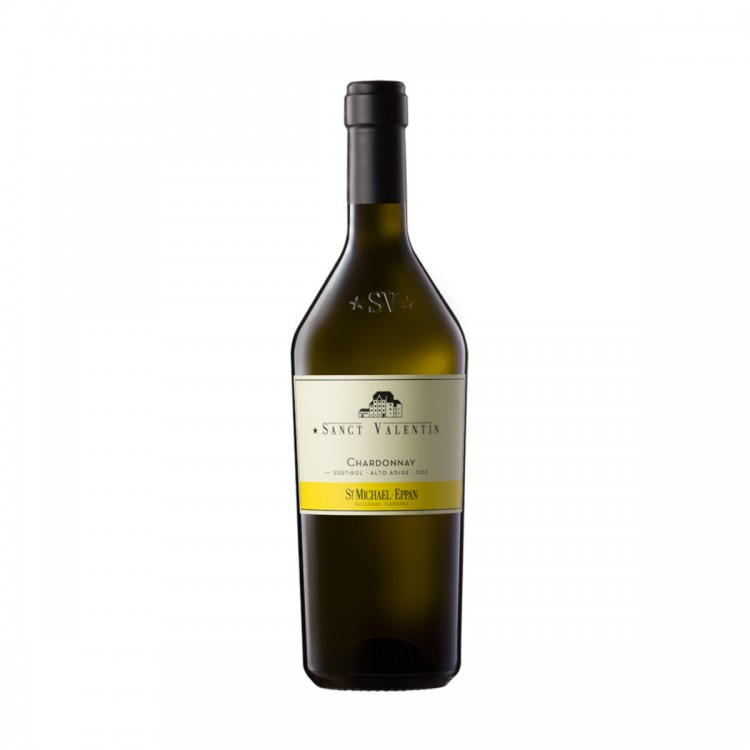 Chardonnay Alto Adige Doc Sanct Valentin