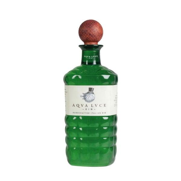 Aqva Lvce Dry Gin