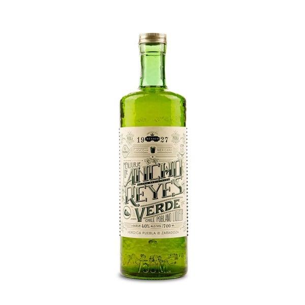 Liquore Ancho Reyes Verde
