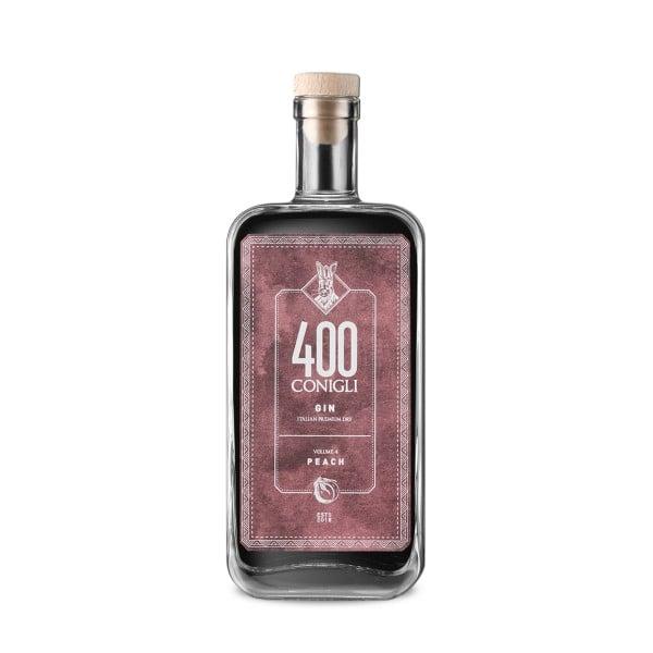 Gin 400 Conigli Pesca