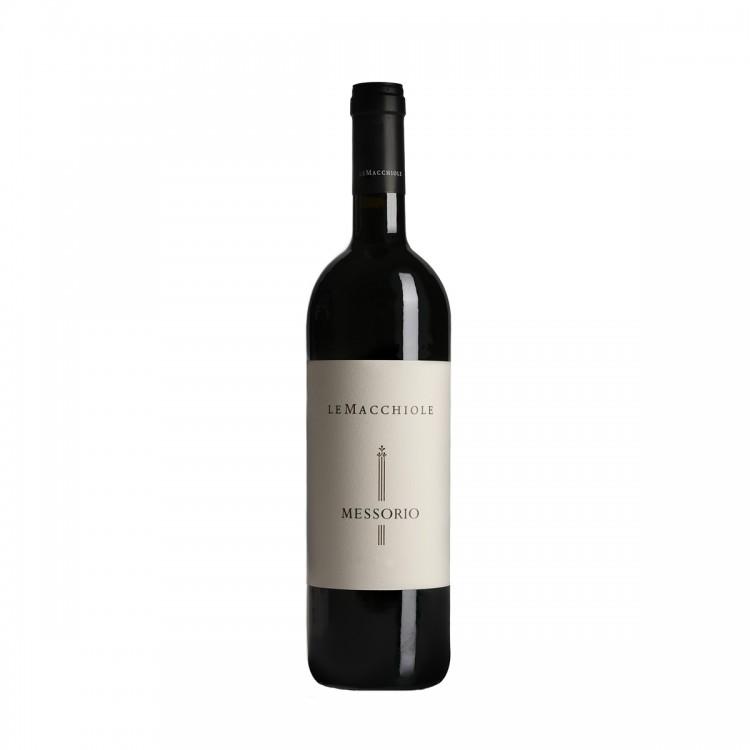"""Toscana Merlot IGT """"Messorio"""" 2014 Le..."""