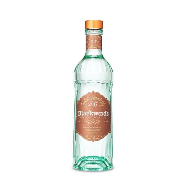 Blackwood's Vintage Dry Gin...