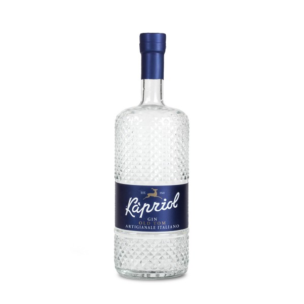 Gin Kapriol Old Tom