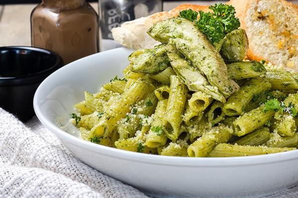 Primi piatti saporiti a base di verdure