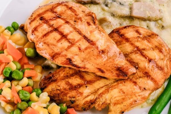 Carni bianche cotture semplici e veloci